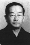 中山 正敏 初代首席師範
