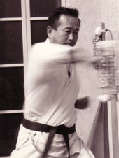 Japan Karate Association :: Bushido