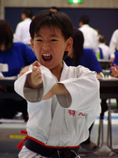 Japan Karate Association :: JKA Qualification System