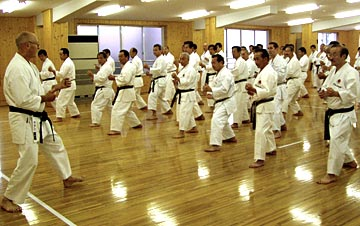 Japan Karate Association Why Join?